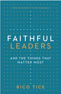 Faithful Leaders book cover