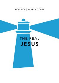 The Real Jesus book cover